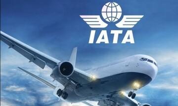 IATA: Απώλειες 51,8 δισ. δολ. για τις αεροπορικές εταιρείες το 2021