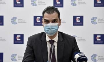 Μ. Θεμιστοκλέους: Οι εμβολιασμένοι αποκτούν δικαιώματα φυσιολογικής ζωής