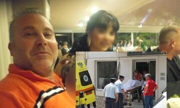 ΕΛ.ΑΣ: Εξιχνιάστηκε η δολοφονία του επιχειρηματία Ντίμη Κορφιάτη στη Ζάκυνθο