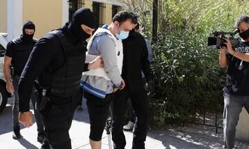 Ποινική δίωξη στον 34χρονο τζιχαντιστή που συνελήφθη στην Αθήνα - Είχε χάσει το πόδι του στη Συρία