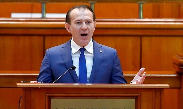 Πολιτικό αδιέξοδο στη Ρουμανία: Έπεσε η κυβέρνηση Φλορίν Τσίτου μετά την πρόταση μομφής