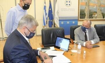 Ελευσίνα: 6,9 εκ. ευρώ για την αναβάθμιση των εγκαταστάσεων της πρώην Ελαιουργικής