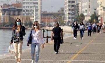 Κορωνοϊός: Παράταση μέτρων στη Θεσσαλονίκη - Στο «κόκκινο» Σέρρες, Καρδίτσα με εισήγηση των ειδικών