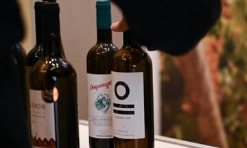 Διπλασιάστηκαν οιεξαγωγές ελληνικών αλκοολούχων ποτών το α΄ εξάμηνο 2021