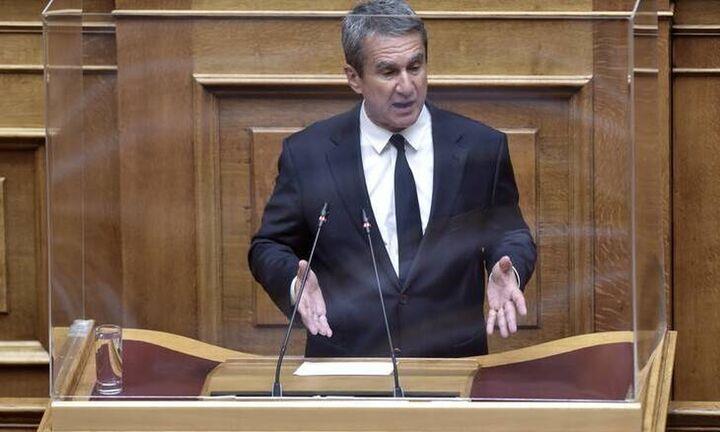 Το ΚΙΝΑΛ υπερψηφίζει την ελληνογαλλική συμφωνία παρά τις επιφυλάξεις του