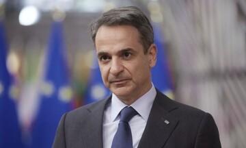 Κυρ. Μητσοτάκης: Η Ευρώπη ξεκάθαρες δεσμεύσεις για τα Δυτικά Βαλκάνια