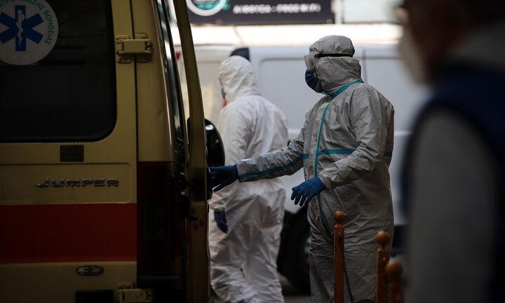Εισαγγελική παρέμβαση για τη μεταφορά 14χρονης με κορωνοϊό σε νοσοκομείο