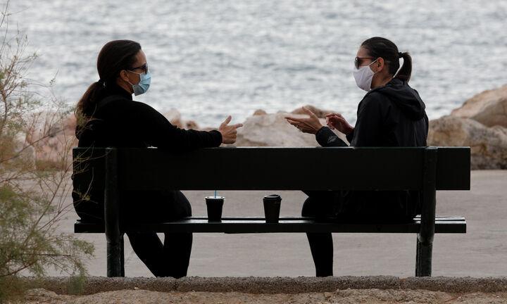 Θωμαΐδης: Σταθεροποιημένη η εικόνα της Αττικής στα λύματα – Κορύφωση τέλος Οκτωβρίου