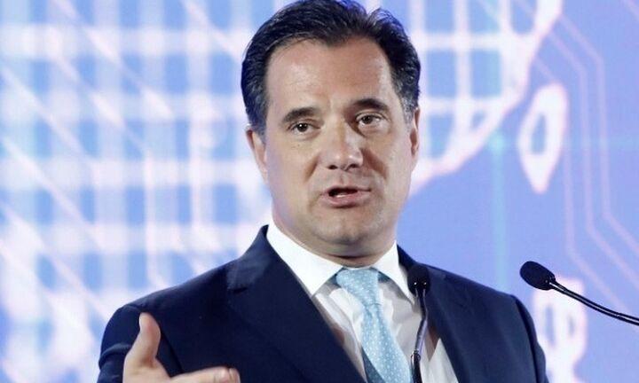 Γεωργιάδης: Οι αυξήσεις στην ενέργεια δεν θα περάσουν στον καταναλωτή