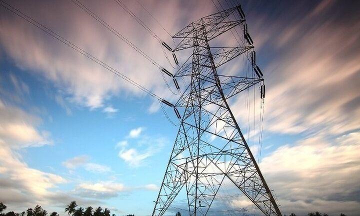 Στα 134,73 ευρώ, ανά μεγαβατώρα, η μέση τιμή της ηλεκτρικής ενέργειας στο Χρηματιστήριο