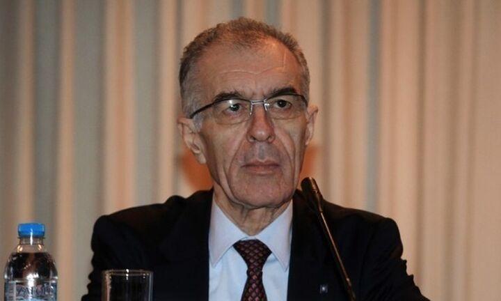 Νέος πρόεδρος της Ελληνικής Ένωσης Τραπεζών ο Βασίλειος Ράπανος
