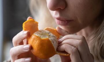 Νέα έρευνα: Πότε επιστρέφουν η χαμένη όσφρηση και γεύση σε όσους νόσησαν απόκορωνοϊό
