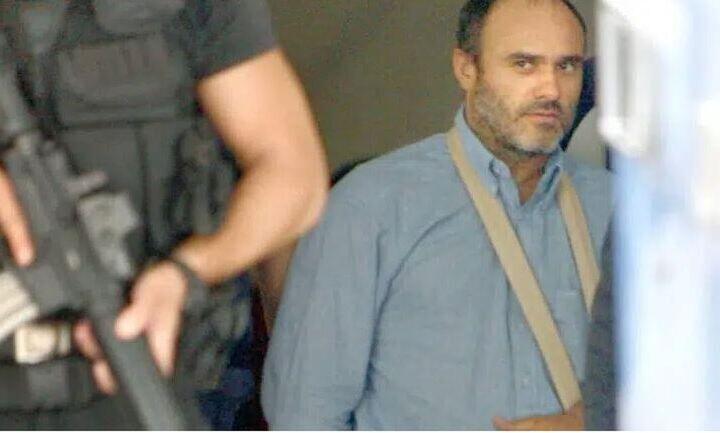 Αποφυλακίζεται ο Νίκος Παλαιοκώστας - Το σκεπτικό της απόφασης