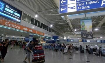 Ανάκαμψη της κίνησης στον Διεθνή Αερολιμένα Αθηνών: 1,7 εκ. επιβάτες ταξίδεψαν τον Σεπτέμβριο