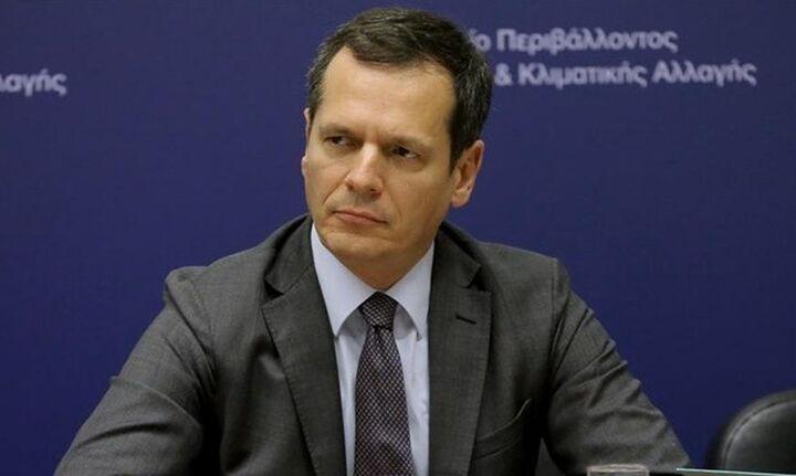Μ. Μανουσάκης: Επενδύσεις ύψους 70 εκατ. ευρώ για την ψηφιοποίηση κρίσιμων ηλεκτρικών υποδομών