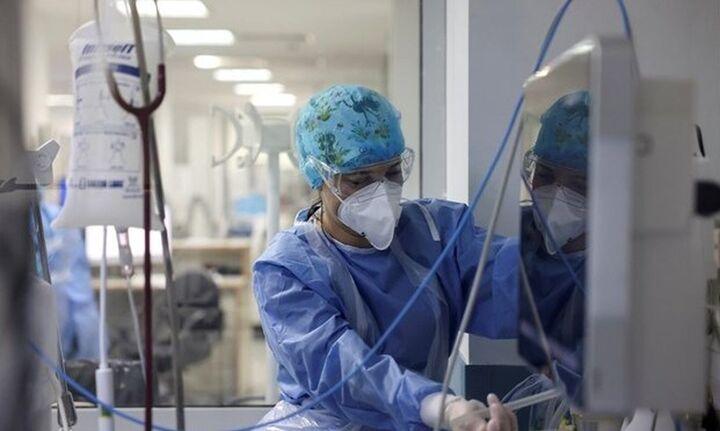 ΕΟΔΥ: Ηλικίας 4-18 ετών το 28% των ασθενών