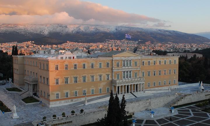 Στην Ολομέλεια η ελληνογαλλική συμφωνία - Μητσοτάκης: Ιστορικές ευθύνες