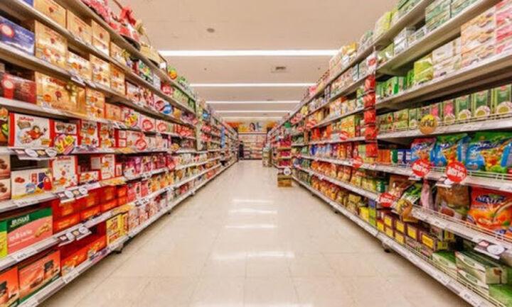 Το 13,2% του πληθυσμού ανησύχησε ότι δεν θα είχε αρκετή τροφή για να καλύψει τις ανάγκες του