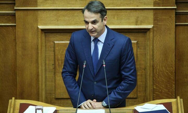 Ελληνογαλλική Συμφωνία - Μητσοτάκης: Πρώτη φορά προβλέπεται ρήτρα στρατιωτικής συνδρομής