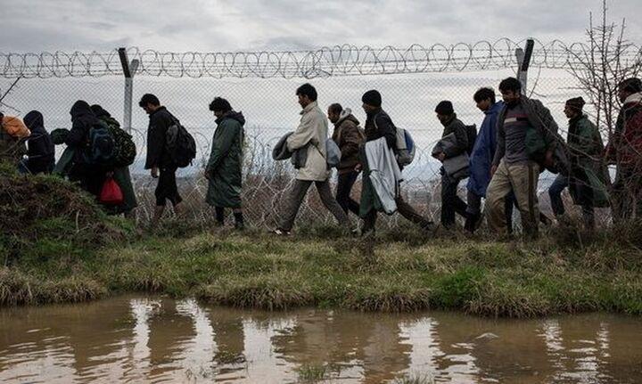 Κομισιόν: Έρευνα κατά Ελλάδας και Κροατίας γιαπαράνομες επαναπροωθήσεις μεταναστών