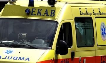 Εργατικό δυστύχημα με έναν νεκρό και έναν τραυματία στη Σαντορίνη