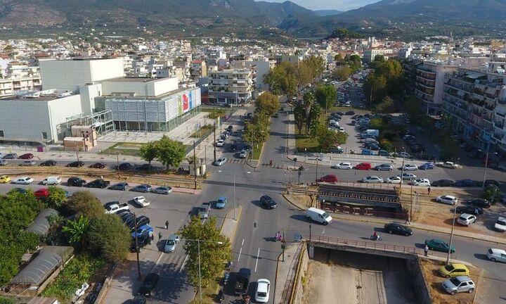 Πρόσκληση Ε. Μπακογιάννη στους δήμους να συμμετάσχουν στις 100 κλιματικά ουδέτερες πόλεις έως το 20
