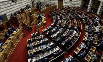 Βουλή: Κυρώθηκε η Ελληνογαλλική Αμυντική Συμφωνία