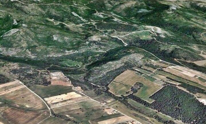 Παράταση τεσσάρων μηνών για τους δασικούς χάρτες