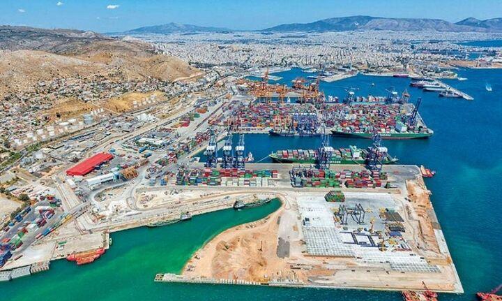 """Περιφερειακό Συμβούλιο Αττικής: """"Όχι"""" για το master plan του ΟΛΠ"""