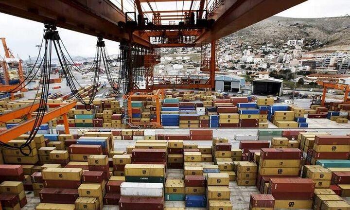 ΙΕΕΣ/ΣΕΒΕ: Το φράγμα των 35 δισ. ευρώ θα σπάσουν οι ελληνικές εξαγωγές το 2021