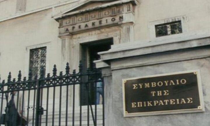ΣτΕ: Συζητήθηκαν αιτήσεις εργαζομένων κατά των υποχρεωτικών εμβολιασμών και των self test