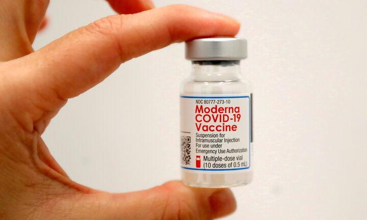 Η Moderna θα παραδώσει 1 δισ. δόσεις του εμβολίου της σε φτωχές χώρες