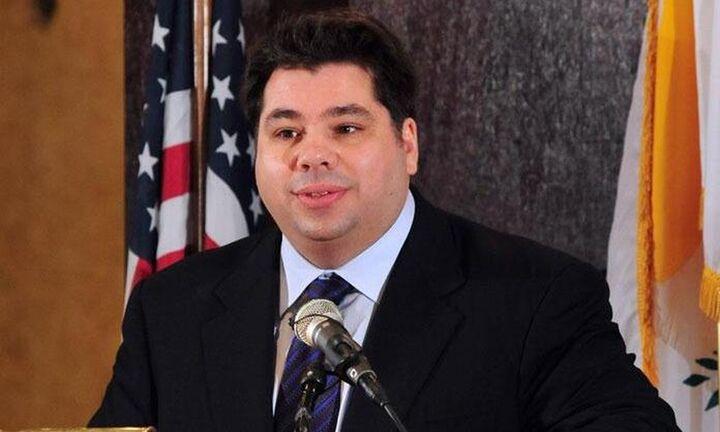 Ο Ελληνοαμερικανός Τζ.Τσούνης, η πρόταση Μπάιντεν για πρέσβης των ΗΠΑ στην Αθήνα