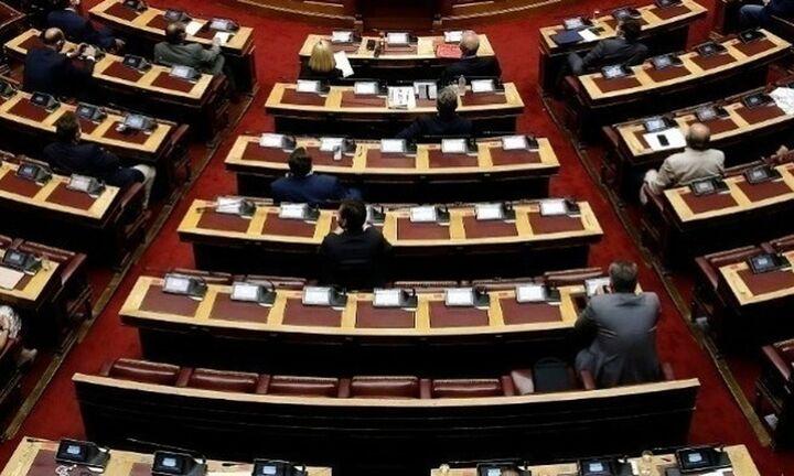 Στην Ολομέλεια πολιτική δικαιοσύνη και άγονοι πλειστηριασμοί