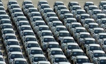 ΕΛΣΤΑΤ: Αύξηση 3,6% στις πωλήσεις αυτοκινήτων τον Σεπτέμβριο του 2021