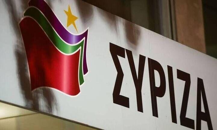 Οργή στον ΣΥΡΙΖΑ για το hashtag «#ΣΥΡΙΖΑ_ξεφτίλες» - Ζητά την παραίτηση του προέδρου του ΑΠΕ-ΜΠΕ