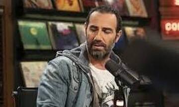 ΑΝΤ1: Ο Αντώνης Κανάκης επιστρέφει στο τηλεοπτικό του σπίτι