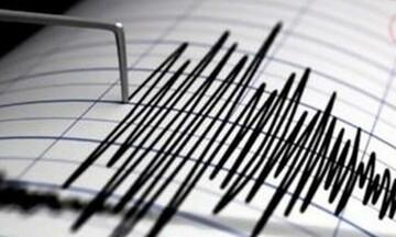 Νέος σεισμός στο Αρκαλοχώρι - Αισθητός στο Ηράκλειο