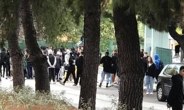 Θεσσαλονίκη: 12μηνη φυλάκιση με αναστολή σε τρεις νεαρούς για τα επεισόδια στο ΕΠΑΛ Ευόσμου