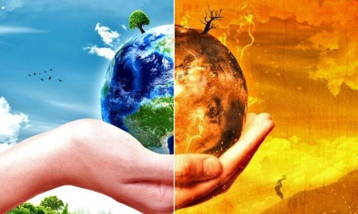 Έρευνα: Η κλιματική αλλαγή ενδέχεται να έχει επηρεάσει το 85% του παγκόσμιου πληθυσμού