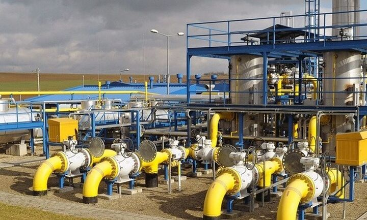 Σύνοδος Ουκρανίας-ΕΕ: Φυσικό αέριο και Nord Stream 2 στην αντζέντα