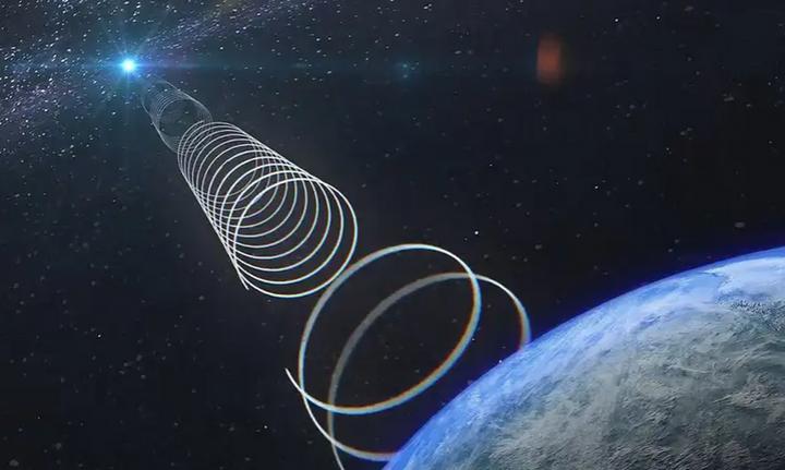 Επιστήμονες ανακάλυψαν... παράξενα ραδιοκύματα από το κέντρο του γαλαξία - Φουντώνουν οι θεωρίες...