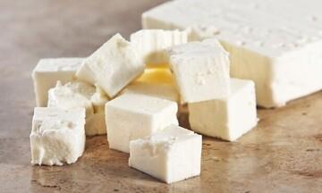 Στον εισαγγελέα γνωστή εταιρεία για «ελληνοποίηση» 7,7 τόνων βουλγάρικου τυριού