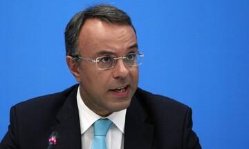 Χρ. Σταϊκούρας: Οι στόχοι της κυβέρνησης για την μετάβαση σε μια πράσινη και αειφόρο ανάπτυξη