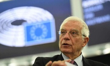Ζ. Μπορέλ: Η ΕΕ θα διασφαλίσει σταθερές ενεργειακές προμήθειες φυσικού αερίου για την Ουκρανία