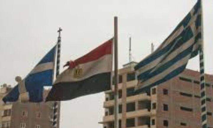 Συμφωνία για ηλεκτρική διασύνδεση Ελλάδας - Αιγύπτου την Πέμπτη στην Αθήνα