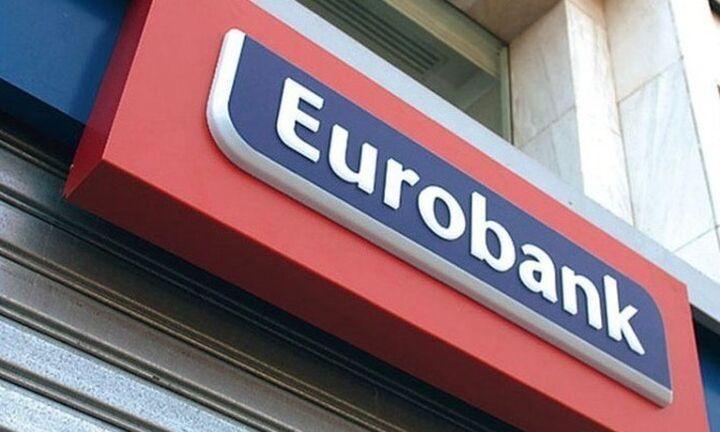 Καραβίας: Δέσμευση της Eurobank να στηρίξει «κάθε στέρεο επενδυτικό σχέδιο»