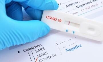 Από την Πέμπτη η διάθεση για τους μαθητές 5 δωρεάν self test από τα φαρμακεία