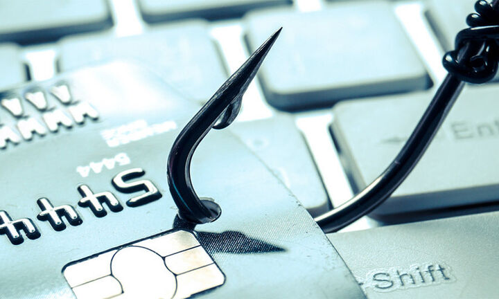 Συναγερμός για το Phishing - Συντονιστικό κέντρο για να αντιμετωπισθούν οι ηλεκτρονικές απάτες
