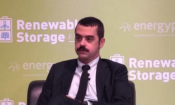 Μάργαρης (ΑΔΜΗΕ): Τεράστια όρεξη για επενδύσεις σε ΑΠΕ – Aιτήματα 8,5 GW τον τελευταίο χρόνο